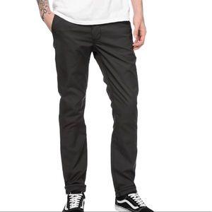 Levi's Commuter Jeans Black size 36x32
